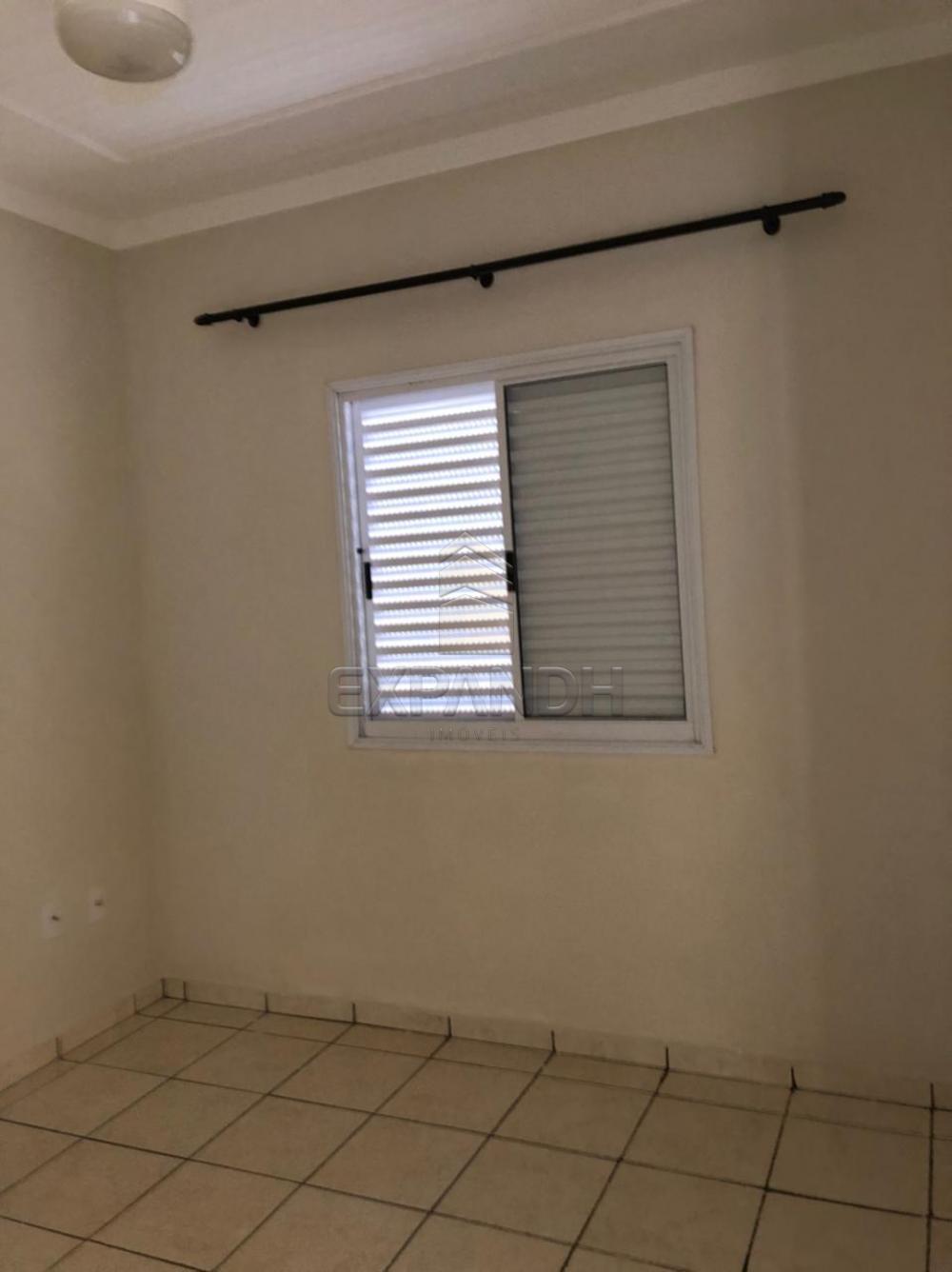 Alugar Apartamentos / Padrão em Sertãozinho R$ 780,00 - Foto 4