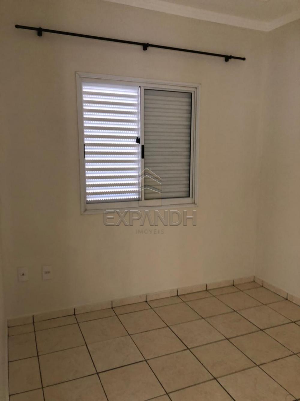 Alugar Apartamentos / Padrão em Sertãozinho R$ 780,00 - Foto 8
