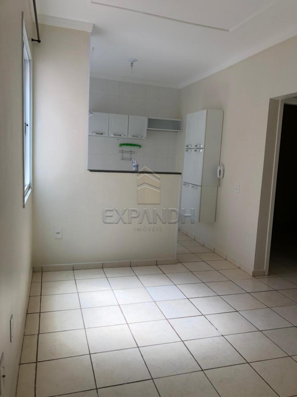Alugar Apartamentos / Padrão em Sertãozinho R$ 780,00 - Foto 13