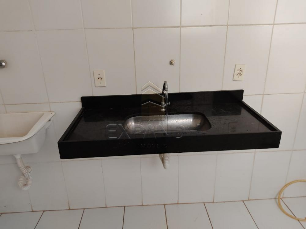 Alugar Apartamentos / Padrão em Sertãozinho R$ 550,00 - Foto 5