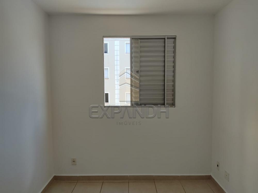 Alugar Apartamentos / Padrão em Sertãozinho R$ 550,00 - Foto 9