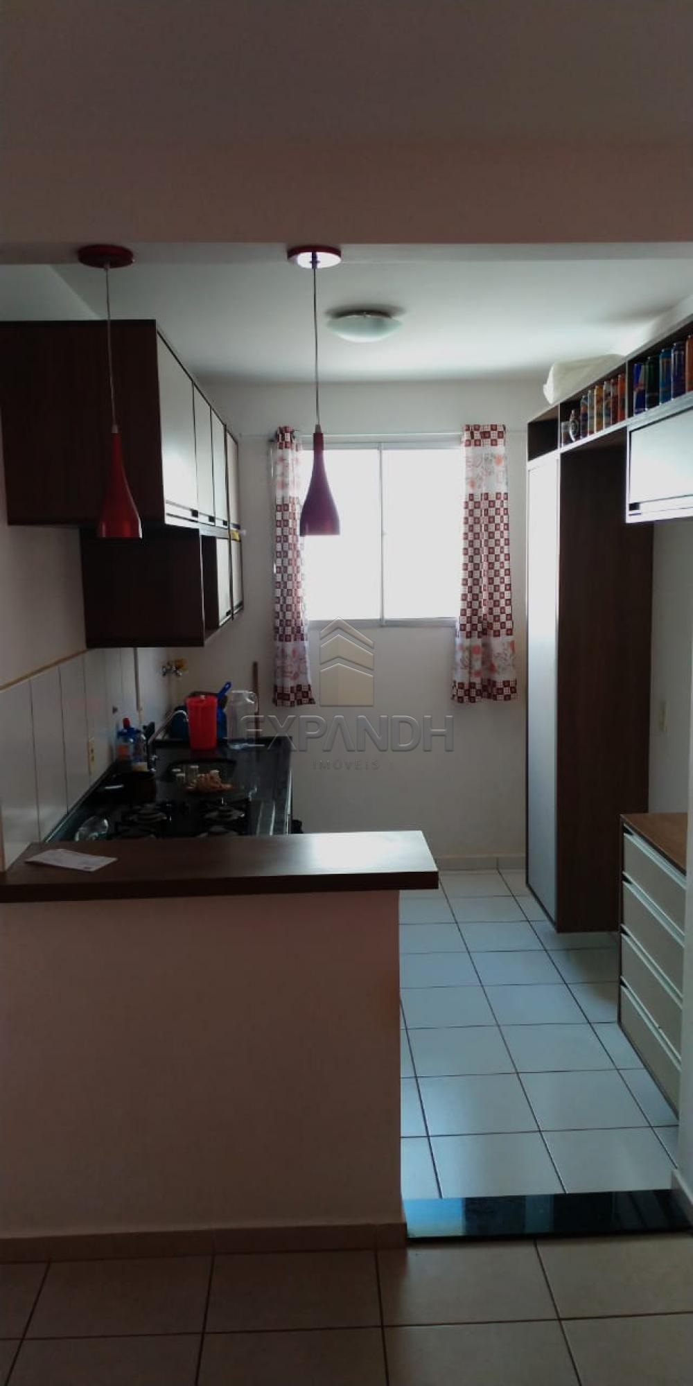 Comprar Apartamentos / Padrão em Sertãozinho R$ 148.000,00 - Foto 4