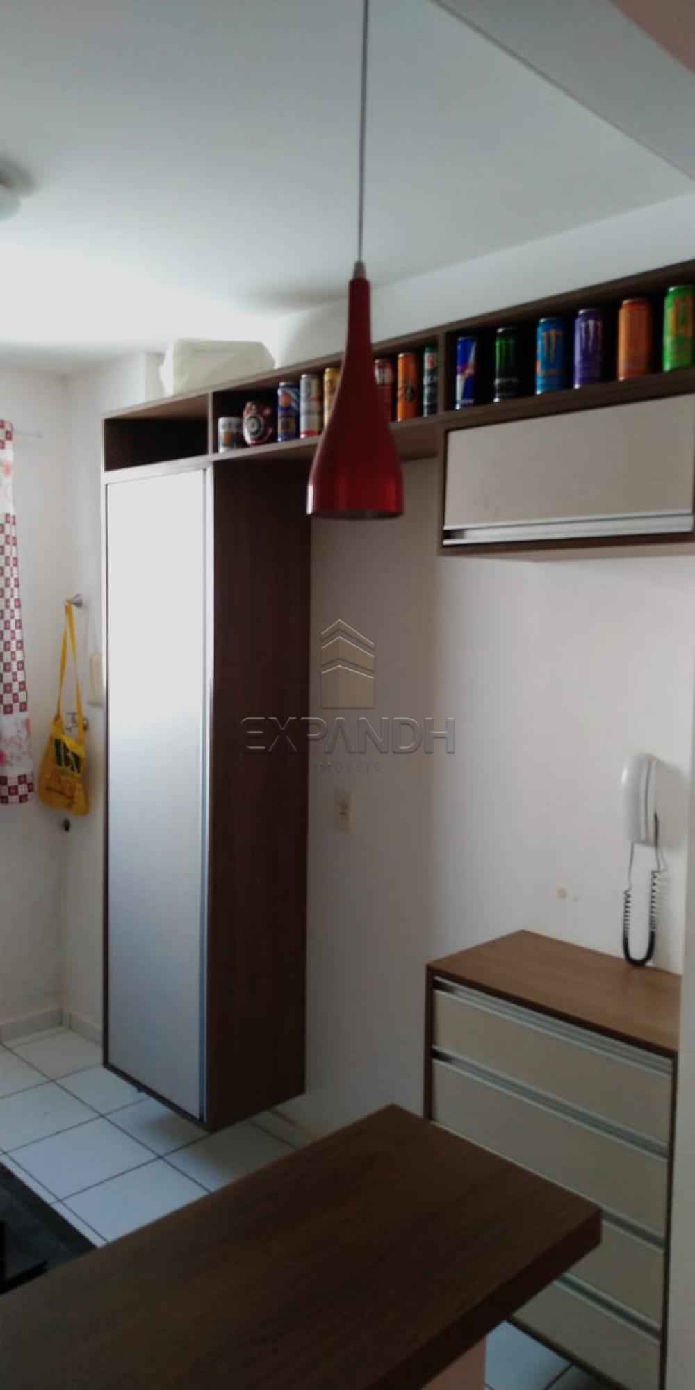Comprar Apartamentos / Padrão em Sertãozinho R$ 148.000,00 - Foto 5