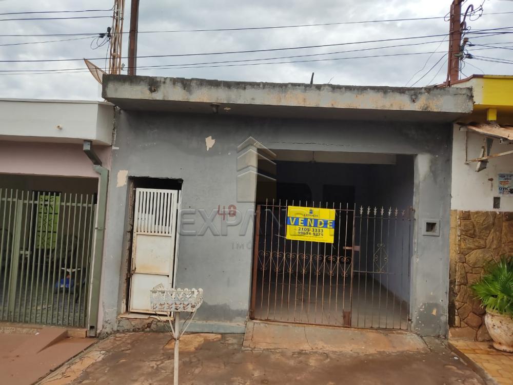 Comprar Casas / Padrão em Sertãozinho apenas R$ 120.000,00 - Foto 1
