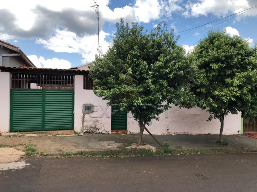 Alugar Casas / Padrão em Sertãozinho R$ 800,00 - Foto 1