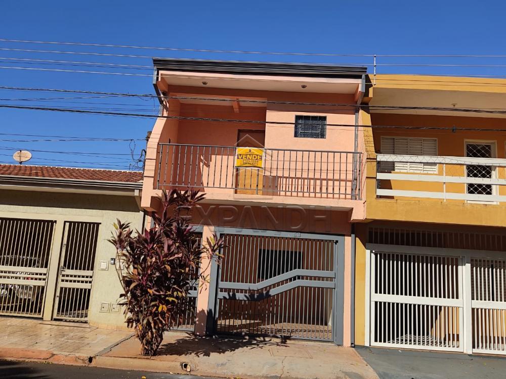 Comprar Casas / Padrão em Sertãozinho R$ 195.000,00 - Foto 1