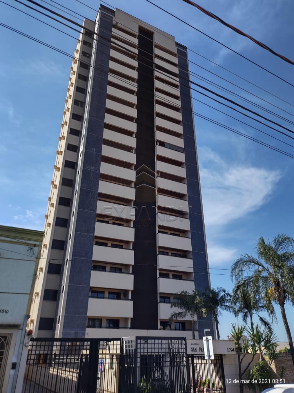 Comprar Apartamentos / Padrão em Sertãozinho R$ 590.000,00 - Foto 1