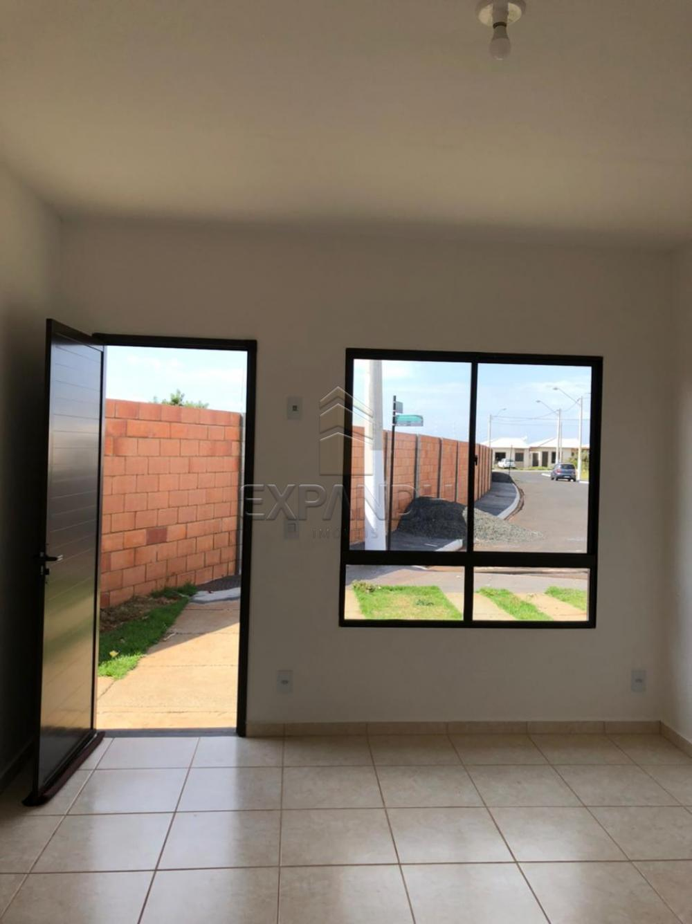 Alugar Casas / Padrão em Sertãozinho R$ 850,00 - Foto 5