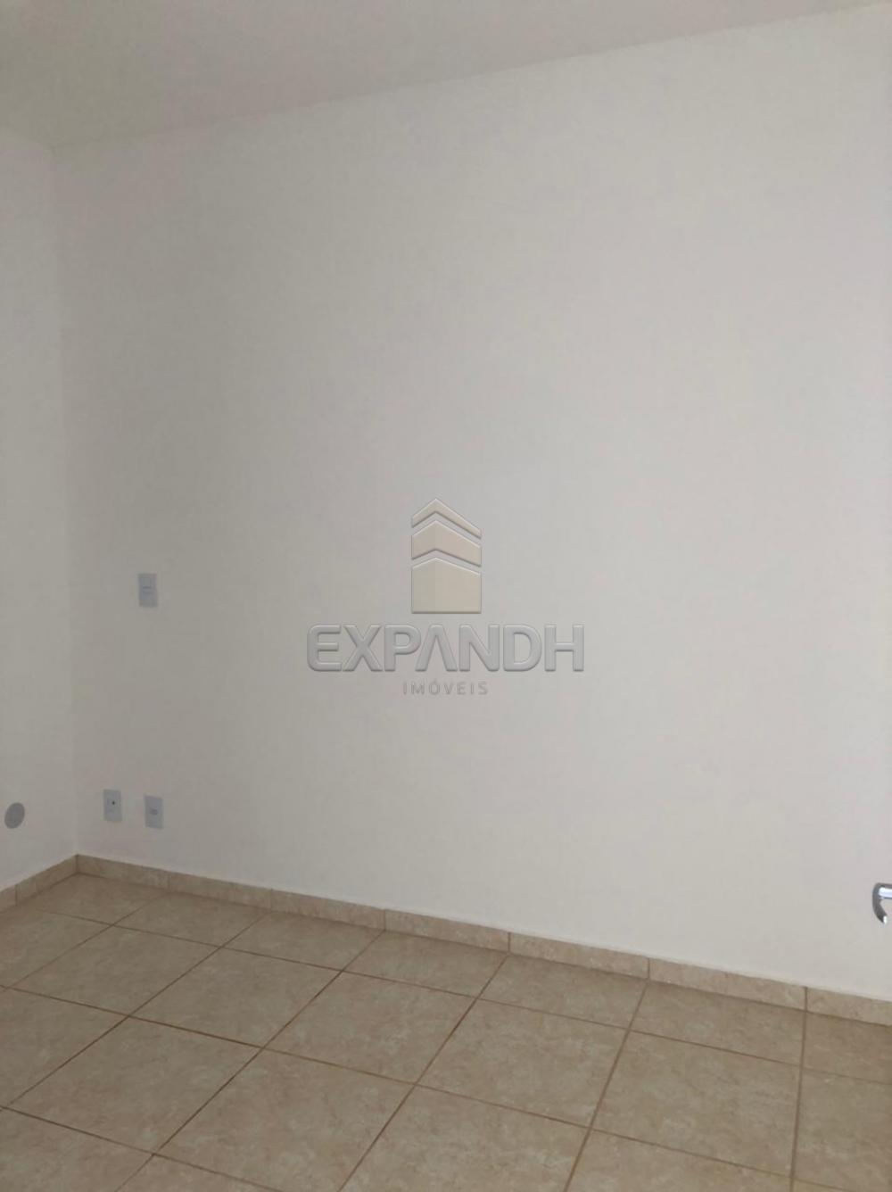 Alugar Casas / Padrão em Sertãozinho R$ 850,00 - Foto 6