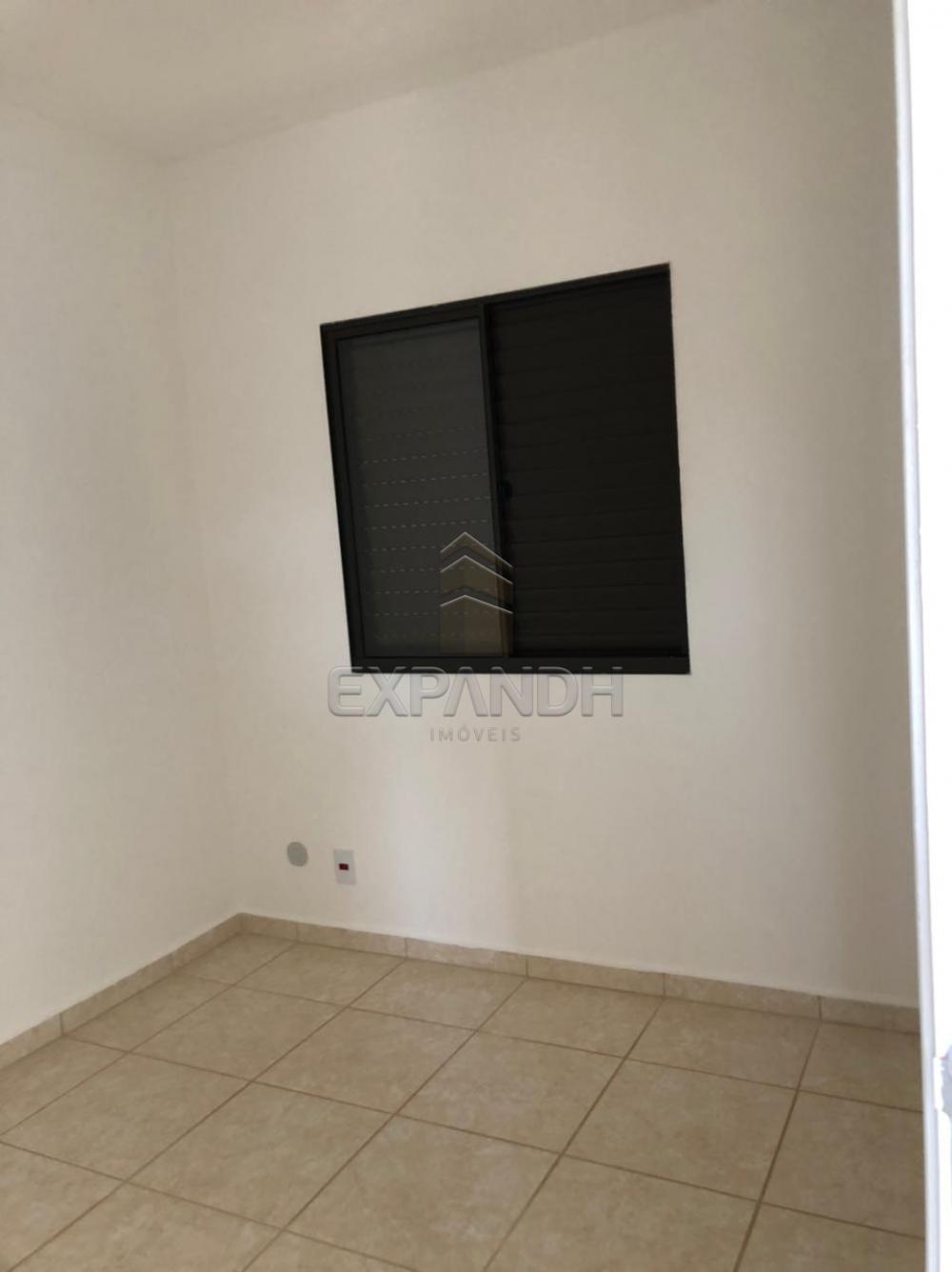 Alugar Casas / Padrão em Sertãozinho R$ 850,00 - Foto 10