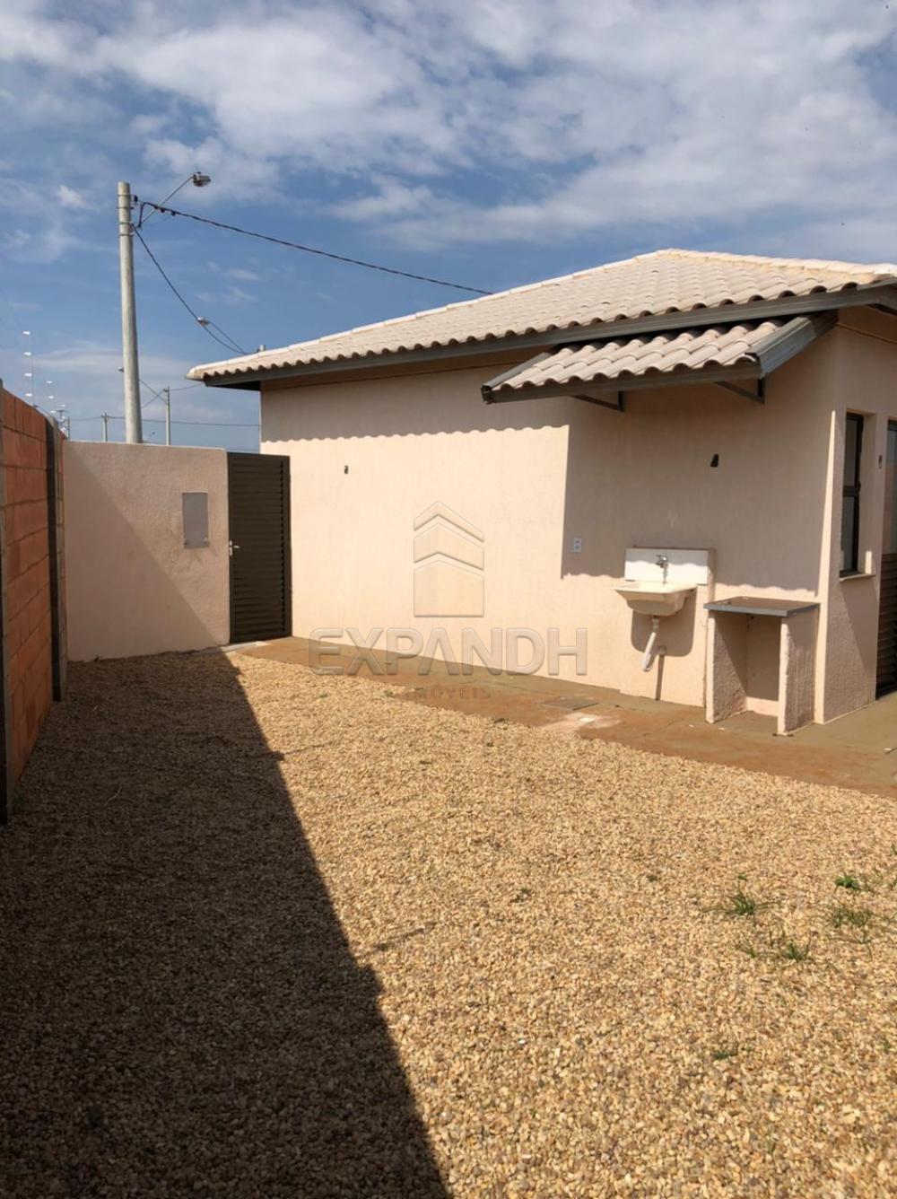 Alugar Casas / Padrão em Sertãozinho R$ 850,00 - Foto 12