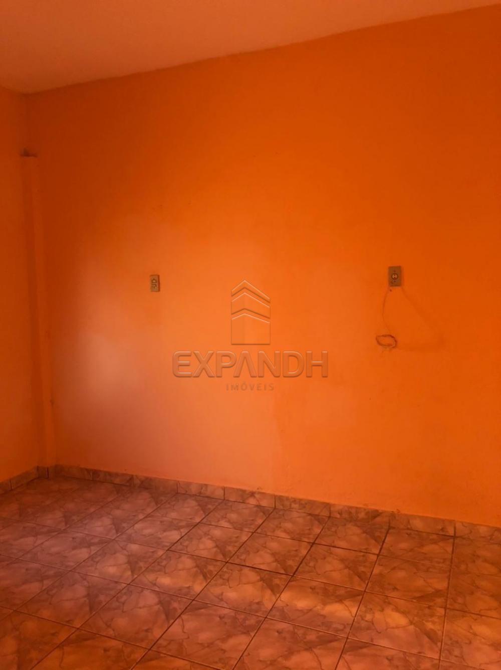Alugar Casas / Padrão em Sertãozinho R$ 600,00 - Foto 7