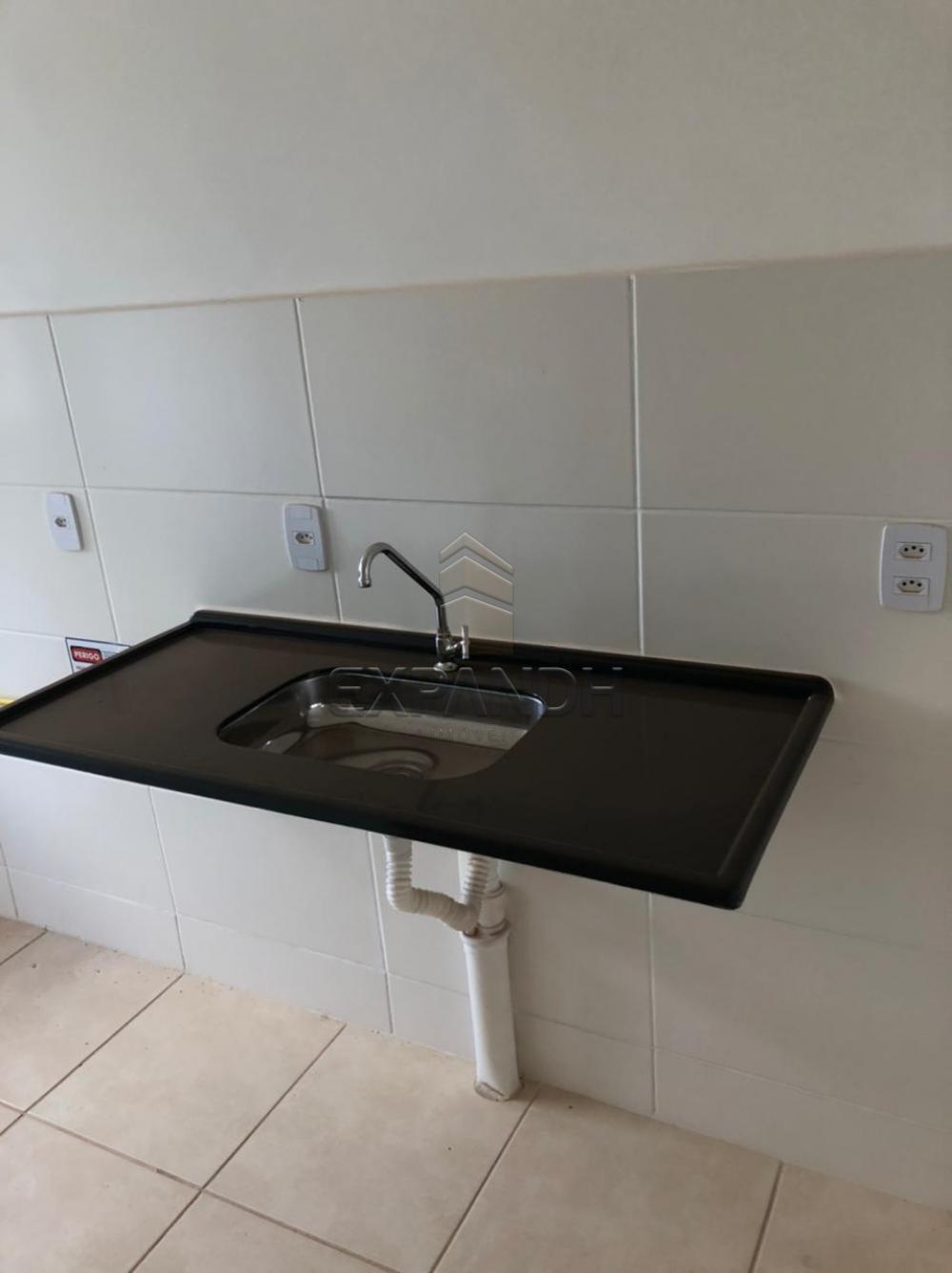Alugar Apartamentos / Padrão em Sertãozinho R$ 750,00 - Foto 5