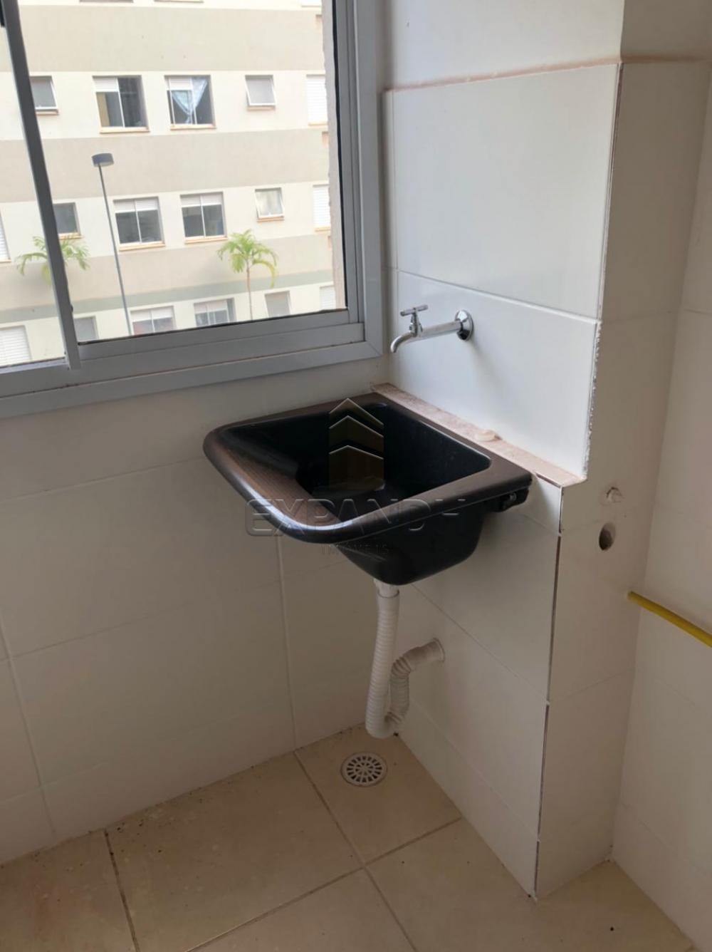 Alugar Apartamentos / Padrão em Sertãozinho R$ 750,00 - Foto 6