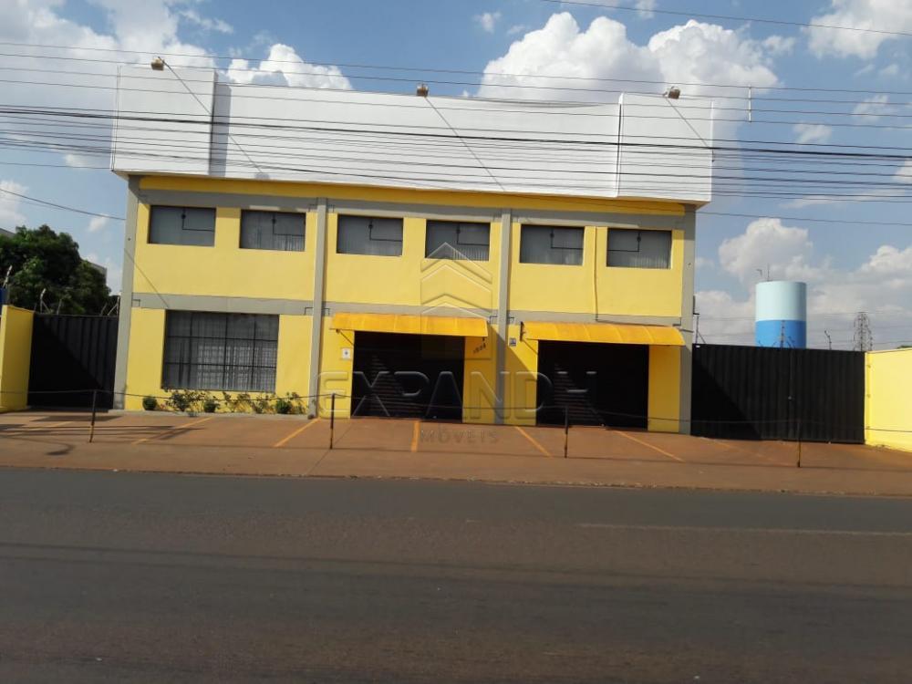 Alugar Comerciais / Barracão em Sertãozinho R$ 15.000,00 - Foto 1