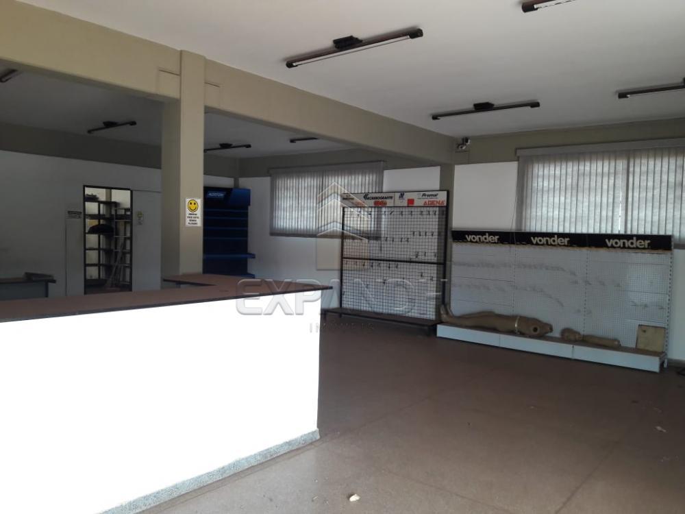 Alugar Comerciais / Barracão em Sertãozinho R$ 15.000,00 - Foto 2
