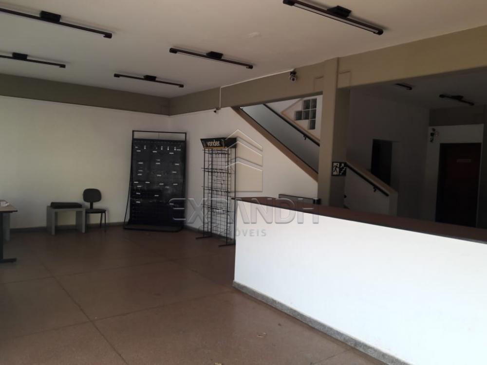 Alugar Comerciais / Barracão em Sertãozinho R$ 15.000,00 - Foto 3