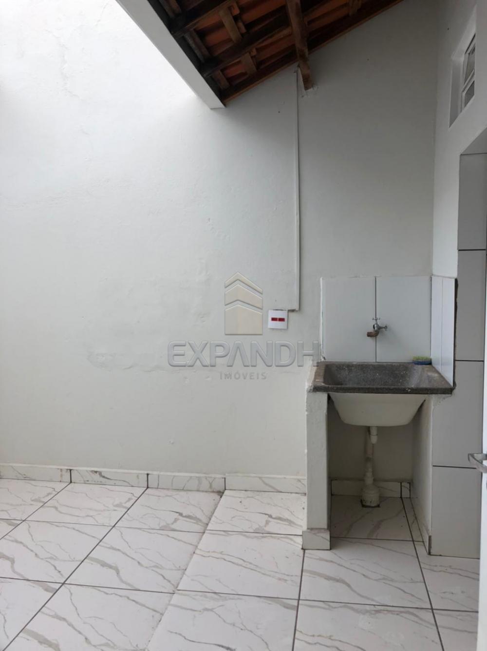 Alugar Casas / Padrão em Sertãozinho R$ 8.000,00 - Foto 6