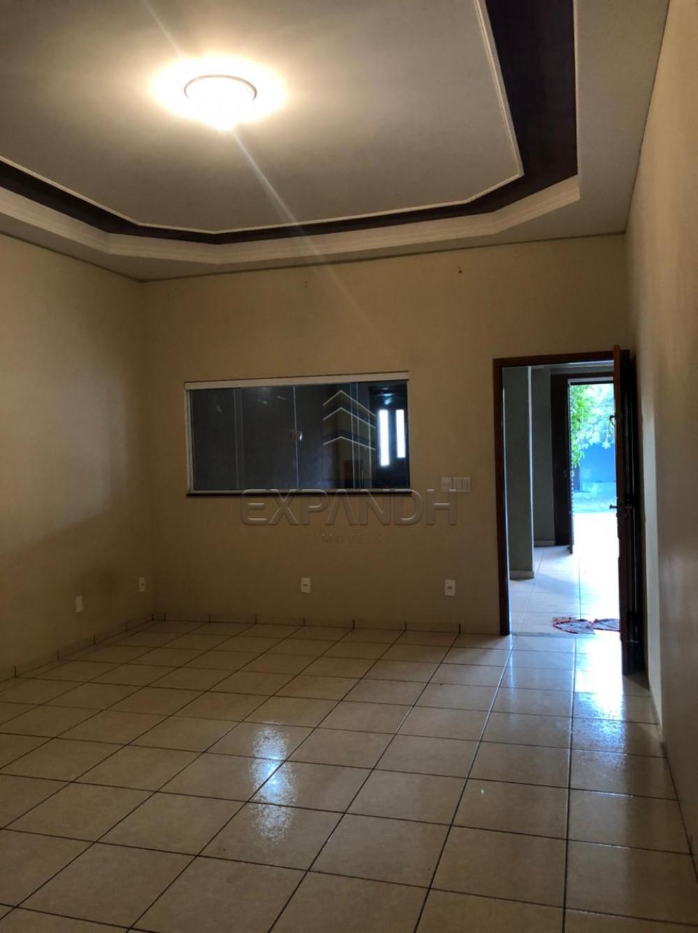 Alugar Casas / Padrão em Sertãozinho R$ 1.400,00 - Foto 5