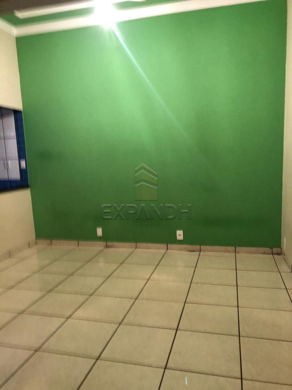 Alugar Casas / Padrão em Sertãozinho R$ 1.400,00 - Foto 6