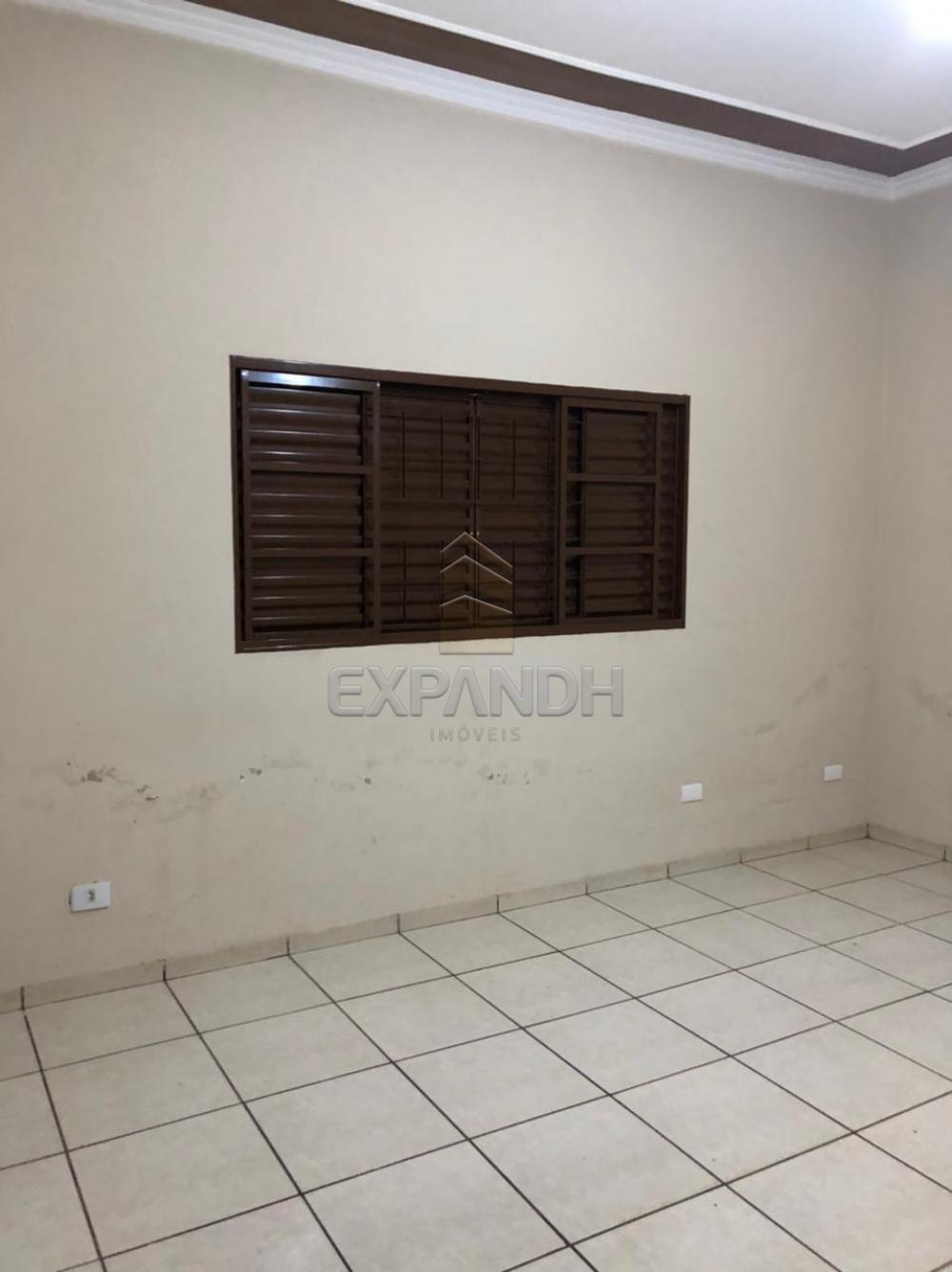 Alugar Casas / Padrão em Sertãozinho R$ 1.400,00 - Foto 14