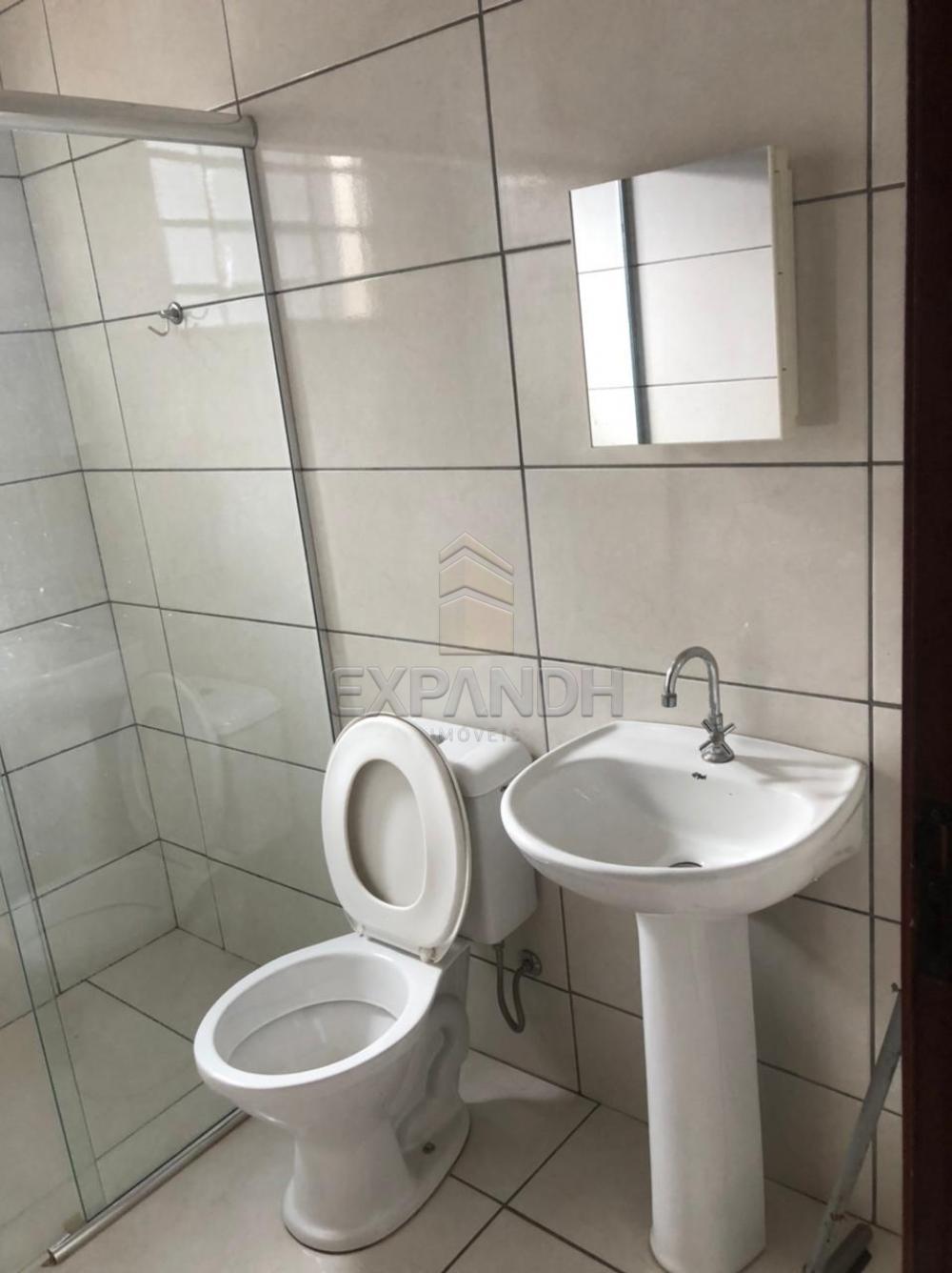 Alugar Casas / Padrão em Sertãozinho R$ 750,00 - Foto 9
