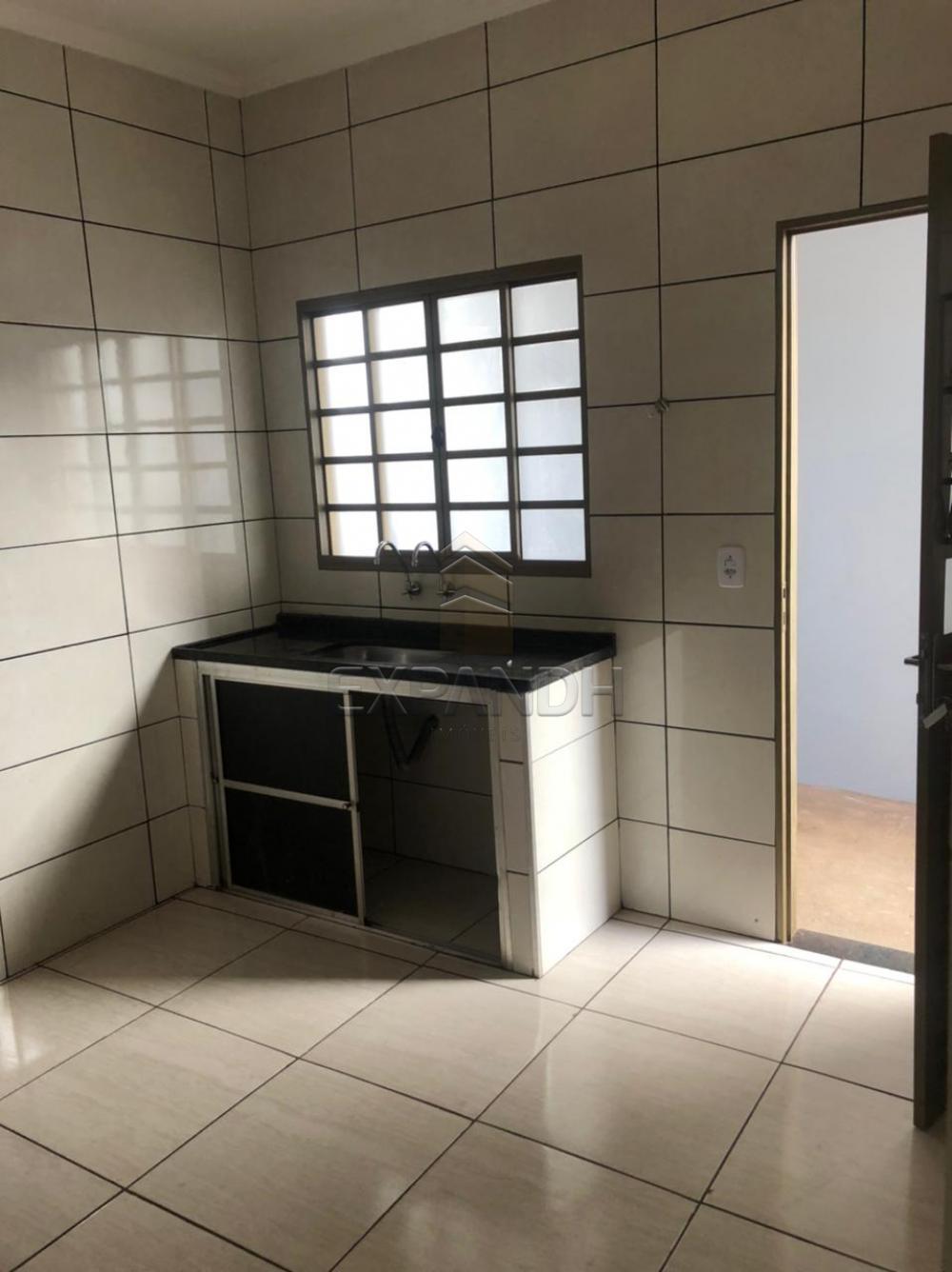 Alugar Casas / Padrão em Sertãozinho R$ 750,00 - Foto 10