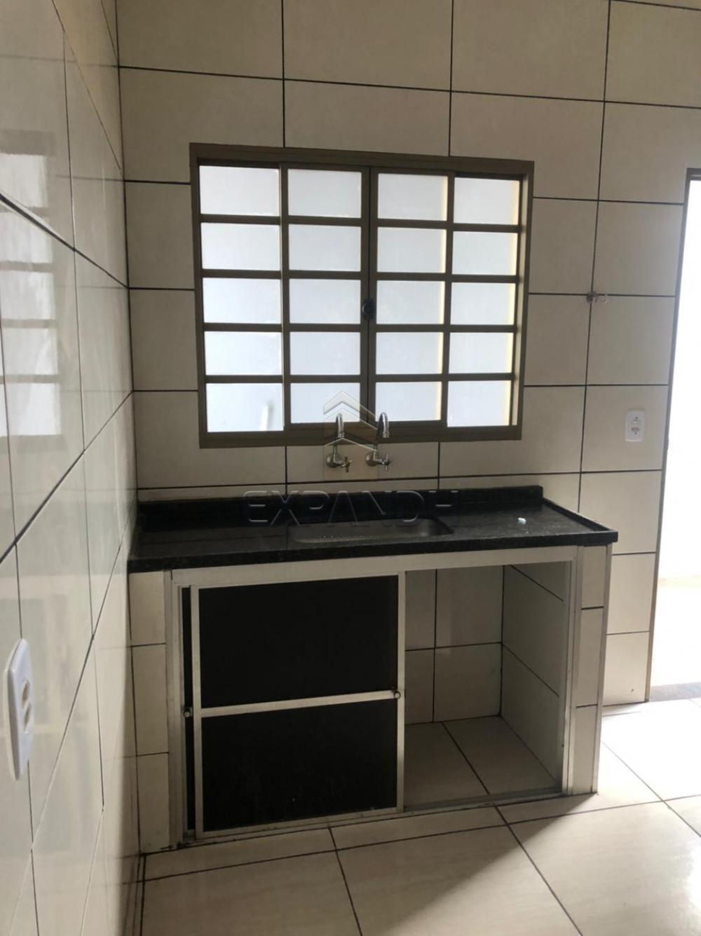 Alugar Casas / Padrão em Sertãozinho R$ 750,00 - Foto 11