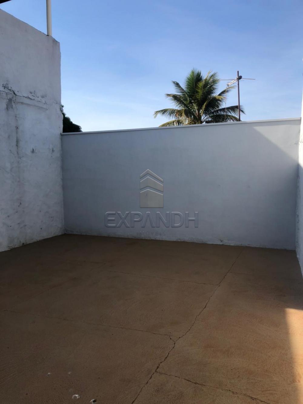 Alugar Casas / Padrão em Sertãozinho R$ 750,00 - Foto 16