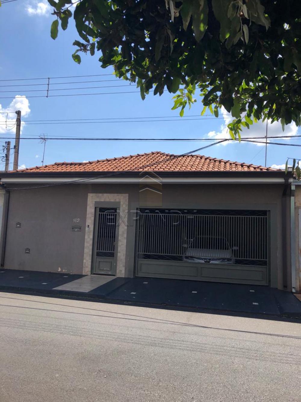 Comprar Casas / Padrão em Sertãozinho R$ 380.000,00 - Foto 1