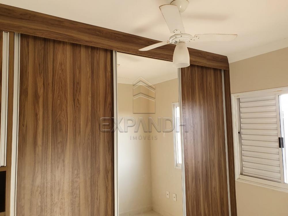 Alugar Apartamentos / Padrão em Sertãozinho R$ 850,00 - Foto 28