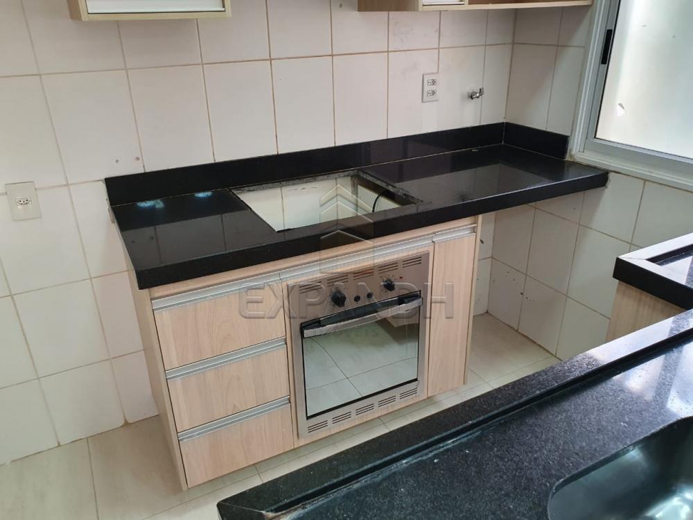 Alugar Apartamentos / Padrão em Sertãozinho R$ 850,00 - Foto 30