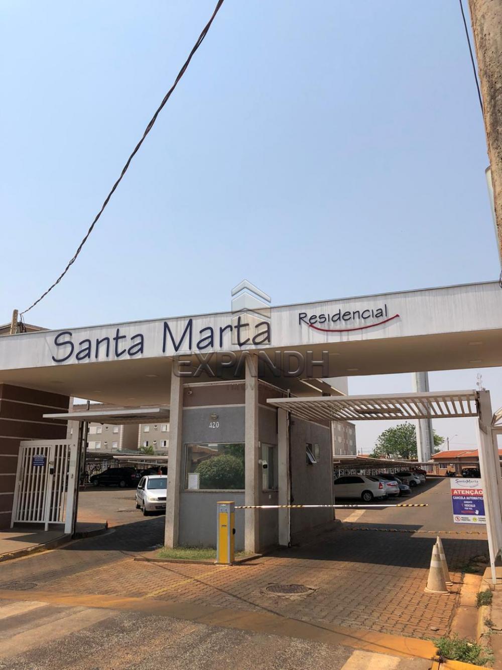 Alugar Apartamentos / Padrão em Sertãozinho R$ 850,00 - Foto 1