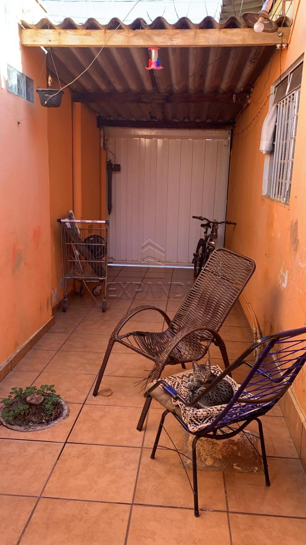 Comprar Casas / Padrão em Sertãozinho R$ 115.000,00 - Foto 8