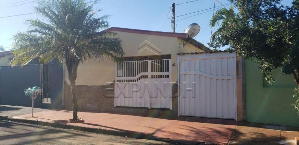 Comprar Casas / Padrão em Sertãozinho R$ 115.000,00 - Foto 1
