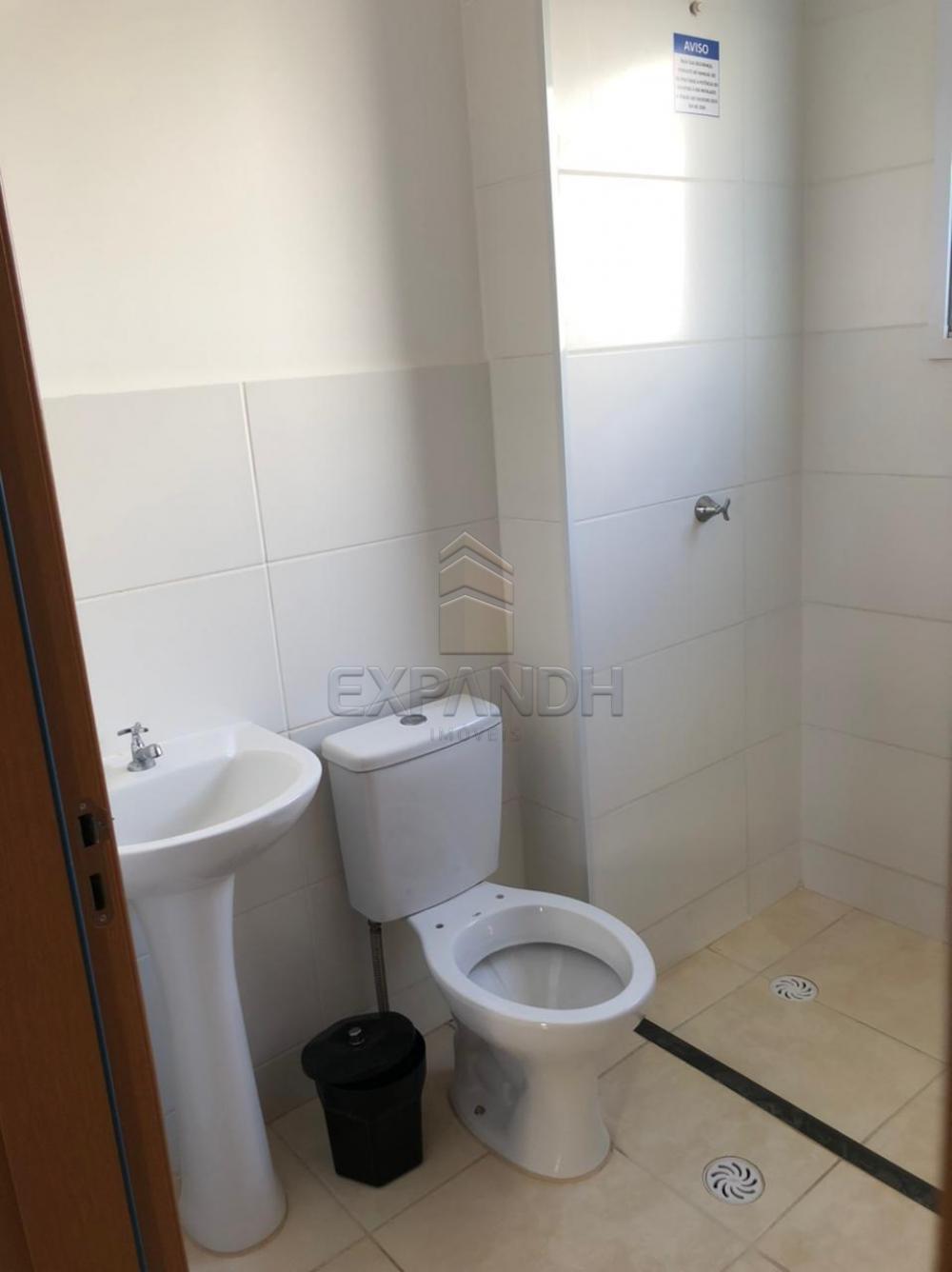 Alugar Apartamentos / Padrão em Sertãozinho R$ 600,00 - Foto 8