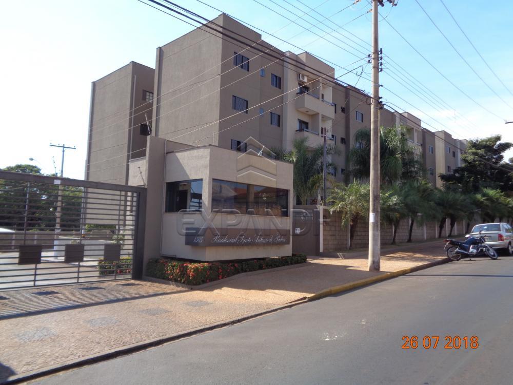 Alugar Apartamentos / Padrão em Sertãozinho R$ 900,00 - Foto 1
