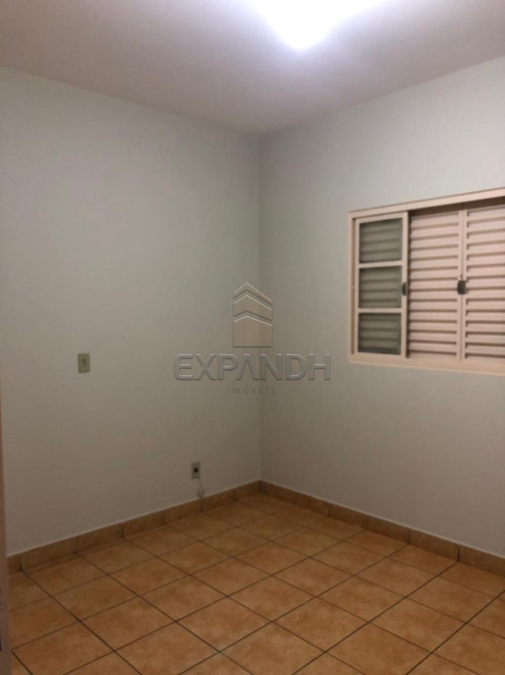Alugar Apartamentos / Padrão em Sertãozinho R$ 900,00 - Foto 9