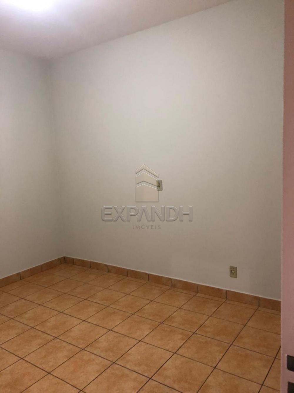 Alugar Apartamentos / Padrão em Sertãozinho R$ 900,00 - Foto 11