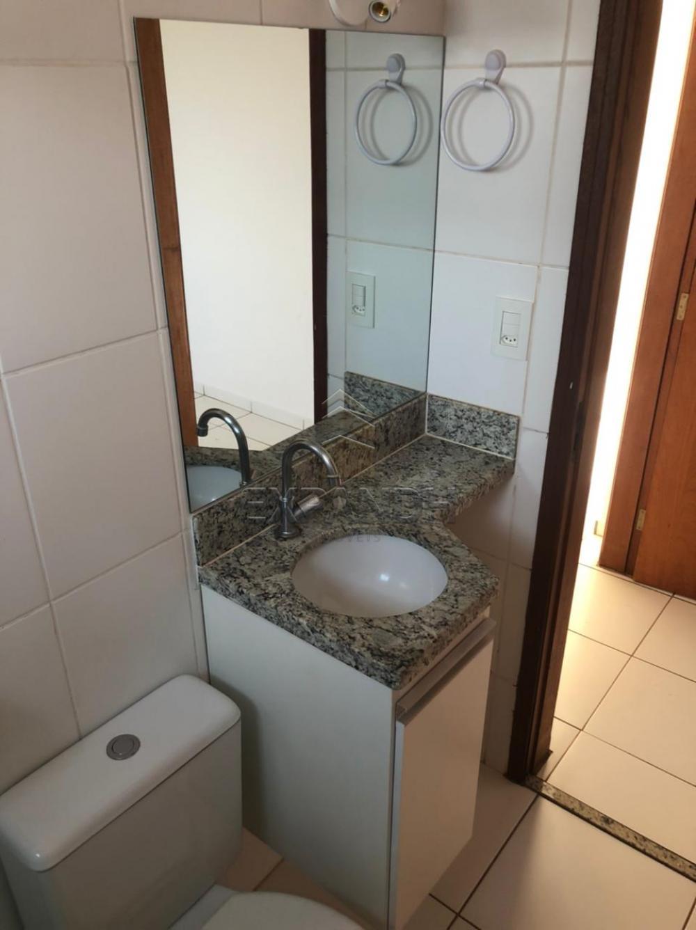Alugar Apartamentos / Padrão em Sertãozinho R$ 850,00 - Foto 3