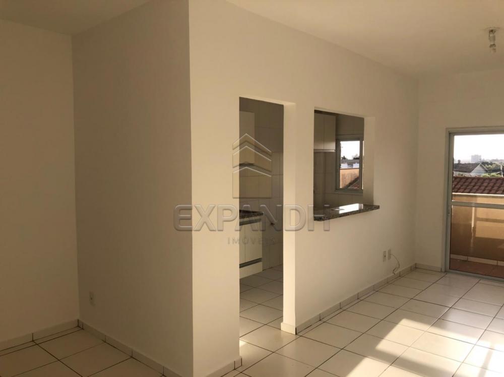Alugar Apartamentos / Padrão em Sertãozinho R$ 850,00 - Foto 17