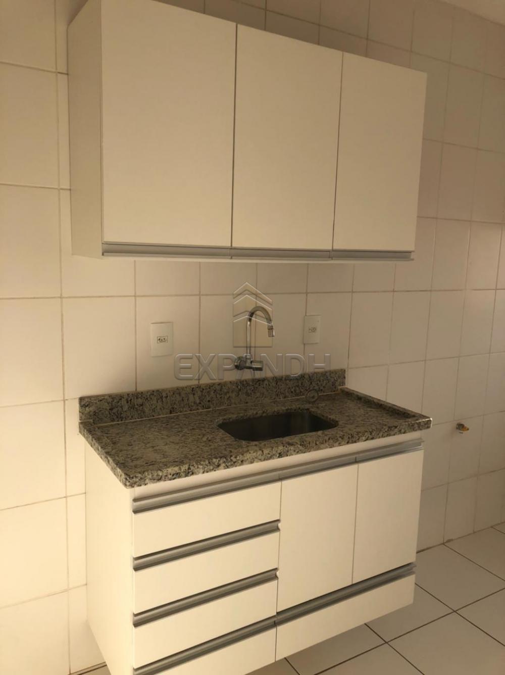 Alugar Apartamentos / Padrão em Sertãozinho R$ 850,00 - Foto 21