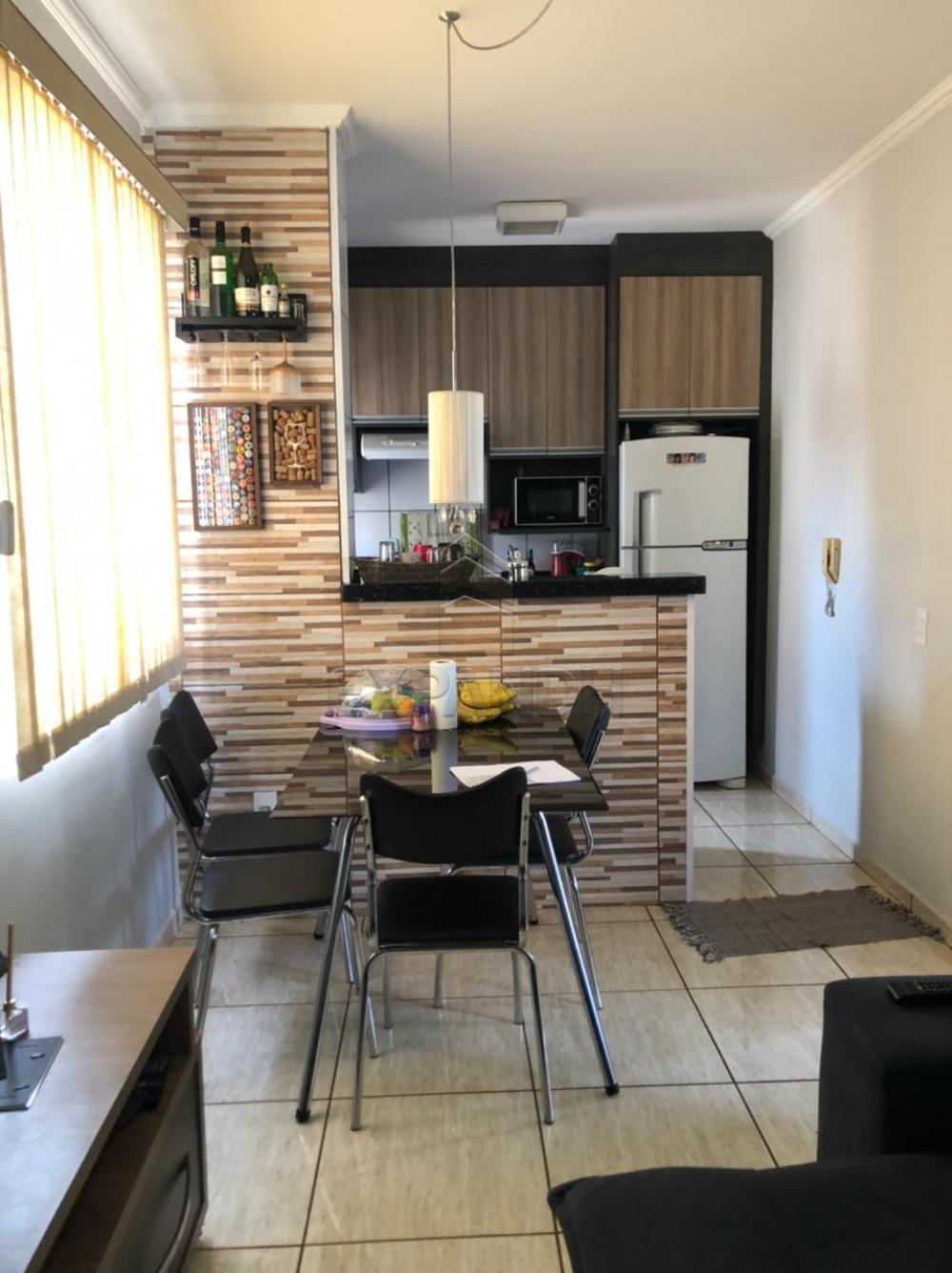 Comprar Apartamentos / Padrão em Sertãozinho R$ 140.000,00 - Foto 2