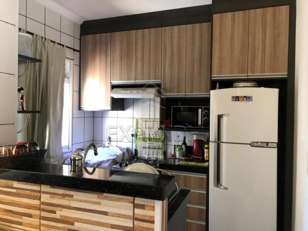 Comprar Apartamentos / Padrão em Sertãozinho R$ 140.000,00 - Foto 8
