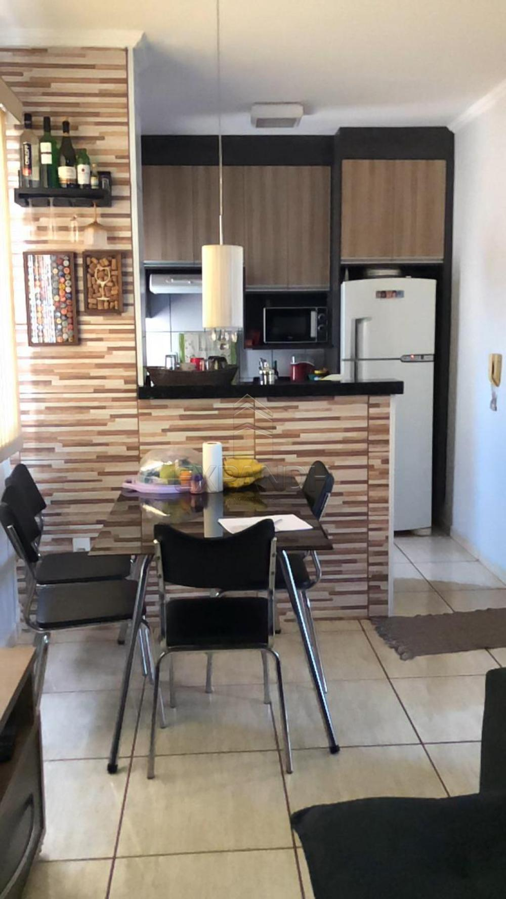 Comprar Apartamentos / Padrão em Sertãozinho R$ 140.000,00 - Foto 10