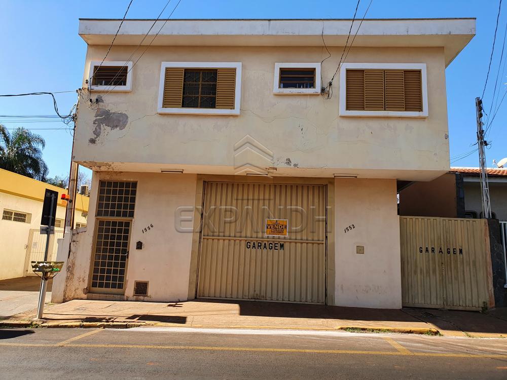 Comprar Comerciais / Barracão em Sertãozinho R$ 1.500.000,00 - Foto 1