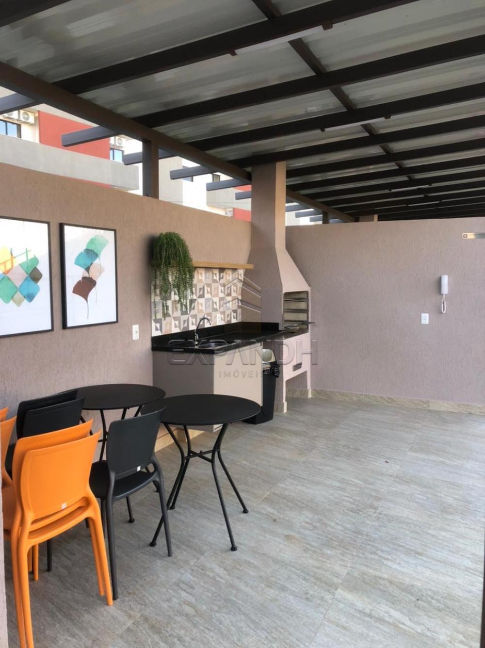 Alugar Apartamentos / Padrão em Sertãozinho R$ 850,00 - Foto 6