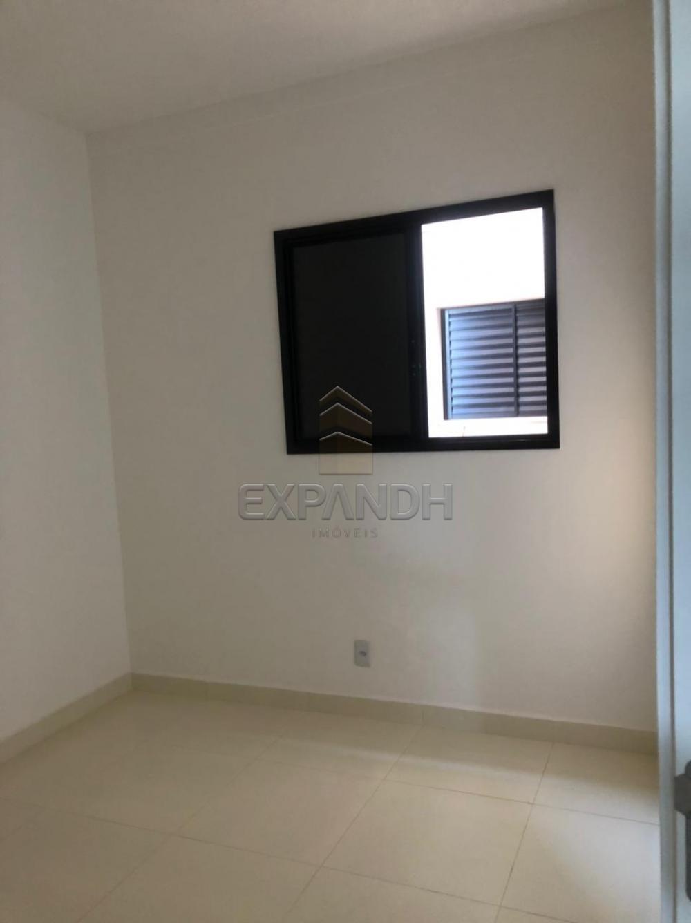 Alugar Apartamentos / Padrão em Sertãozinho R$ 850,00 - Foto 24