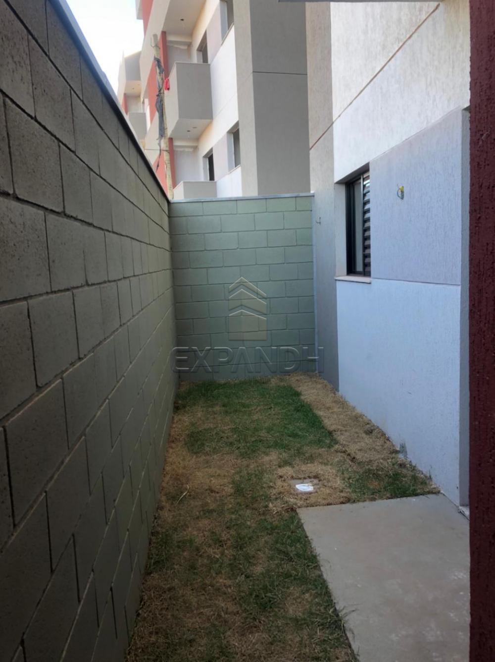 Alugar Apartamentos / Padrão em Sertãozinho R$ 850,00 - Foto 27
