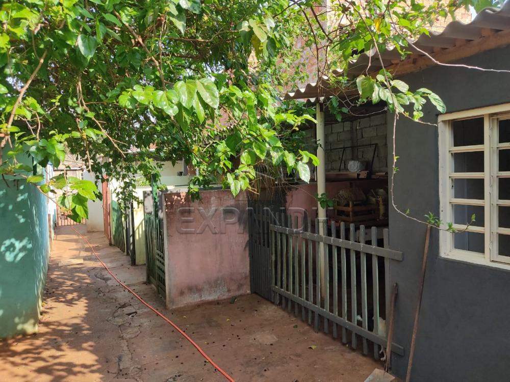 Comprar Casas / Padrão em Sertãozinho R$ 160.000,00 - Foto 3